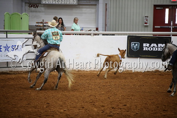 All Around Ranch Rodeo Challenge 2019