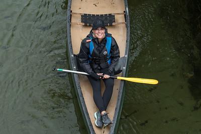 Activities - Canoeing