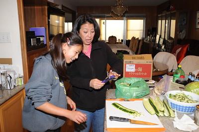 12-31-2013 Celeste and Naomi Furuya