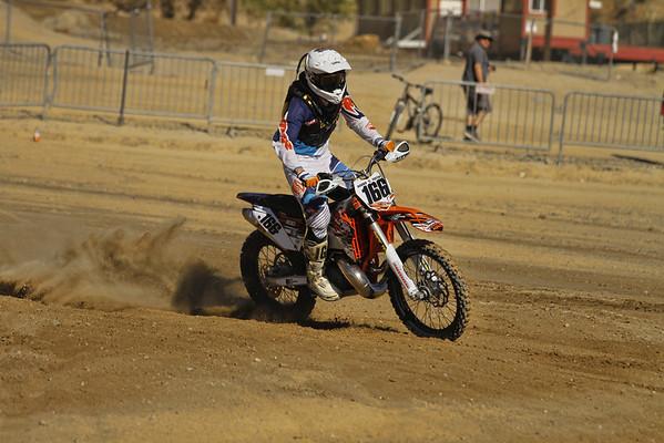 Rider 166