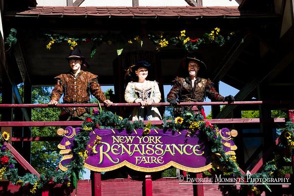 Favorite Moments at 2013 NY Renaissance Faire