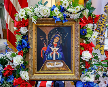 2019 Nuestra Senora de la Altagracia (Our Lady of Highgrace)