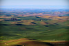 Steptoe Butte, Washington :
