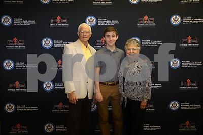 2019 CHS Grandparents Day