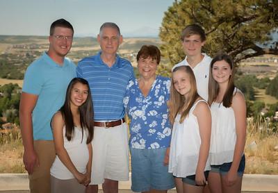 The Amos Family Portfolio