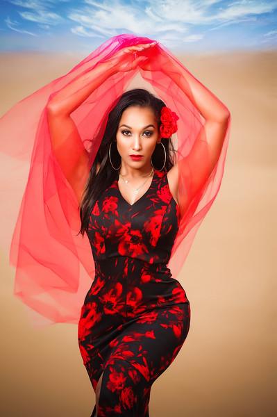 Tasha Ponce