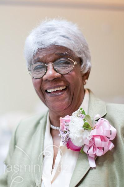 Helen's 95th Birthday