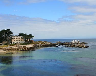 Monterey/Pacific Grove, CA
