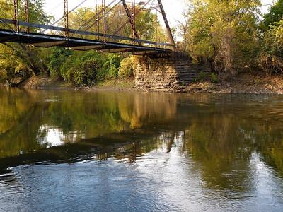 Three Bridges Fall 08