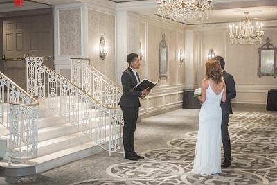 01 Ceremony @ Madison Hotel