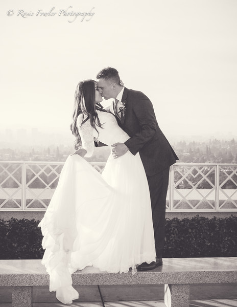 Cheyanne & Dalton's Wedding