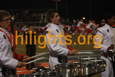 Drumline 11-10