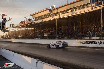 Super Dirt Week XLVIII - Billy Whittaker Cars 200 - Matt Sullivan