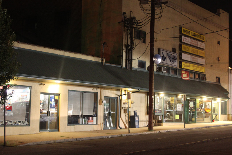 Report of Strong Armed Robbery, in front of Turkey Hill, Lansford, 8-17-2011 (3).JPG