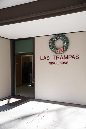 Las Trampas - Lafayette - 2016