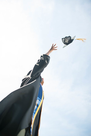 Graduation & Senior Portraits