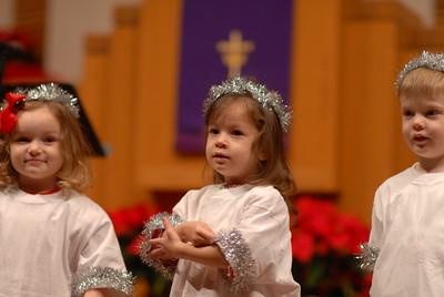 Children's Christmas Music 2014
