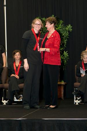 Unedited Simpson Univ Pinning Ceremony
