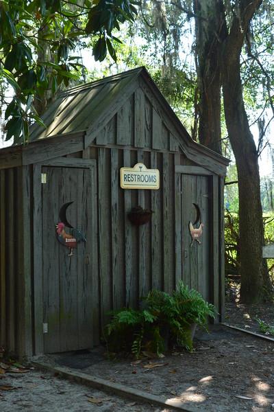 Chapel of Ease and Angel Oak Hi-Lites 16