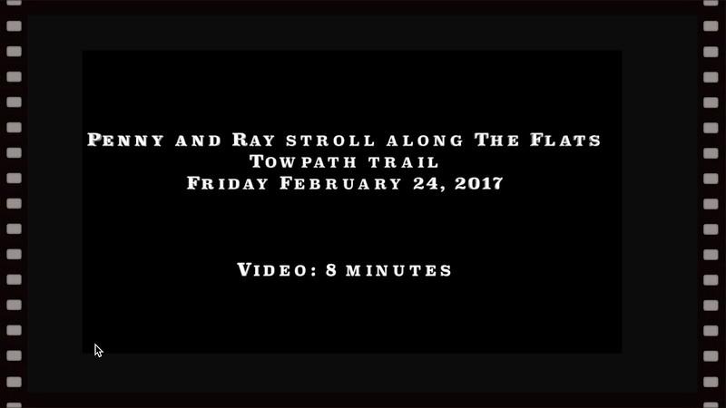 The Flats ~~ 02-24-2017 ~~ Penny & Ray