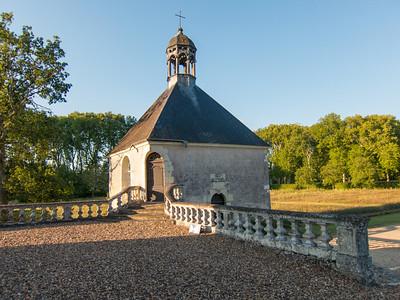 Chartres-Chateau de Rochecotte-Champchevrier 9-3-2012