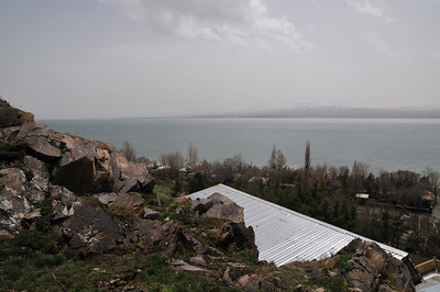 Day5 - Lake Sevan