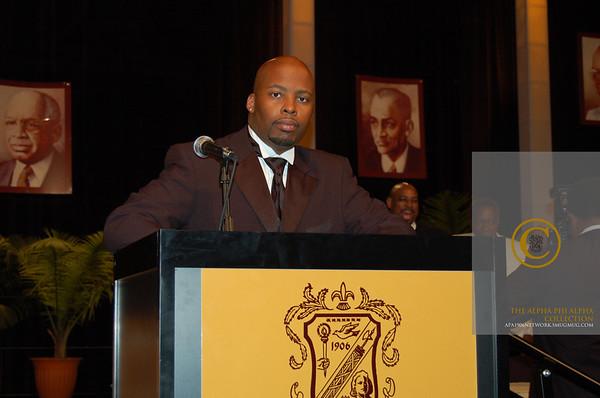 2007 Orlando Convention