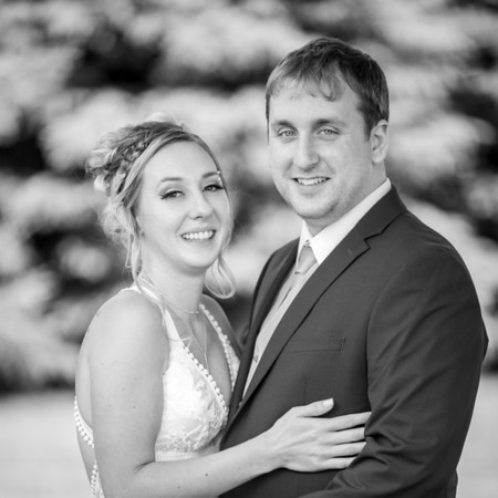 Travis and Ashley | Wedding