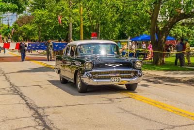 5-27-2018 Chagrin Falls Blossom Parade
