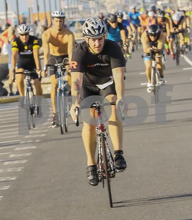 Bikes Near Finish 0747 - 0750 (106)