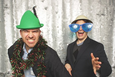 The Alliance Center Holiday Party