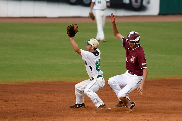 Hokes Bluff v. Andalusia, May 16th 2018