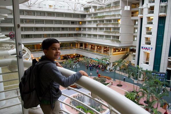 Disney Cruise - April 2015