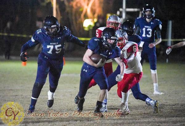 11-18-16 Prep Football CIF VS Mojave