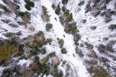 Winter 2021 Photo Shoot