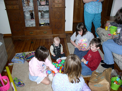 Easter 2004