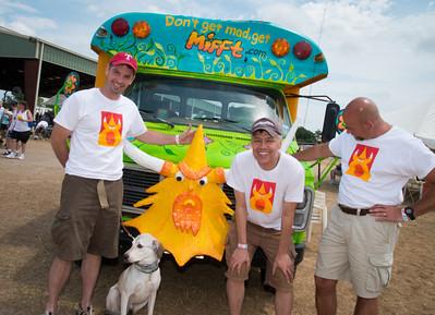 04/29/2012 - Weiner Dog Races