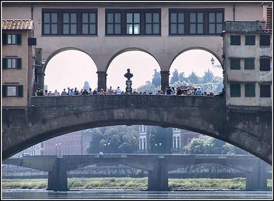 Florence: Arno