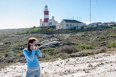 Cape Agulhas 2014