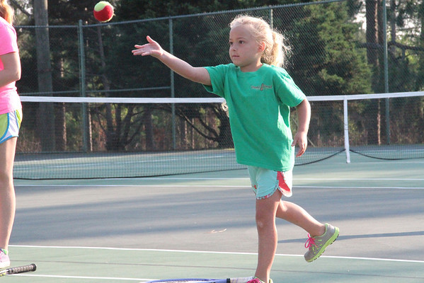 2014-05-26 Mike Brumby tennis camp