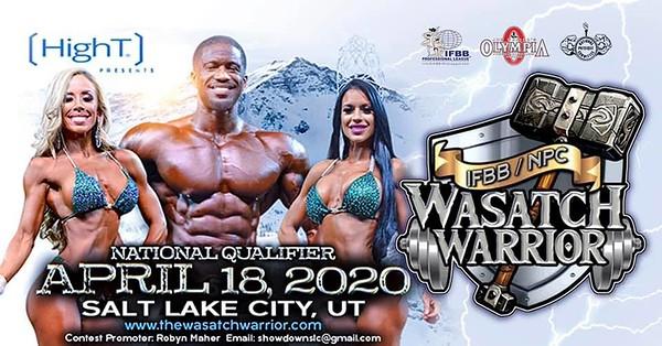 2020 Wasatch Warrior