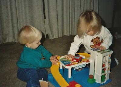 1991-12 Family