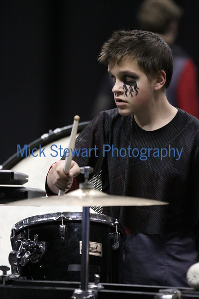 Jefferson Forest Indoor Percussion