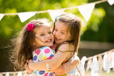 Katarina & Julianna