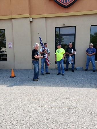08-19 Nation of Patriots