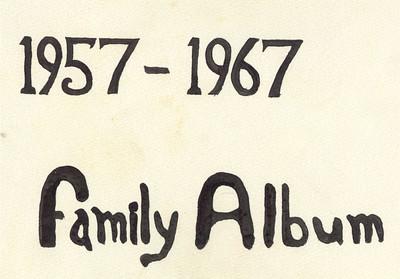 1957-67-FA-Family Album