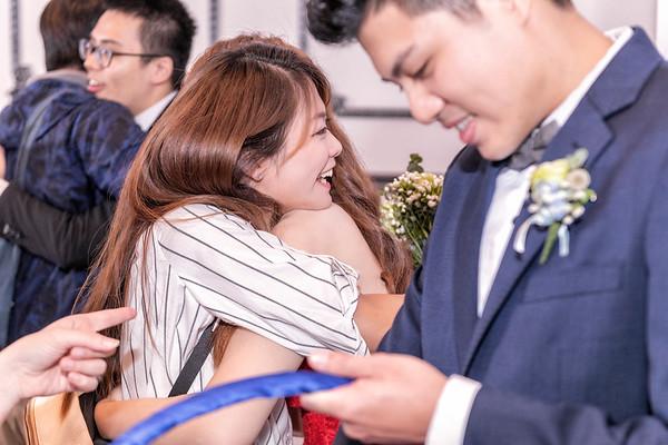 婚禮攝影_桃園八德_彭園_自然清新