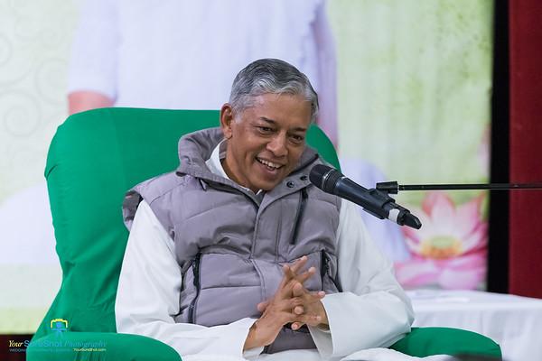 PujyashreeDeepakBhai