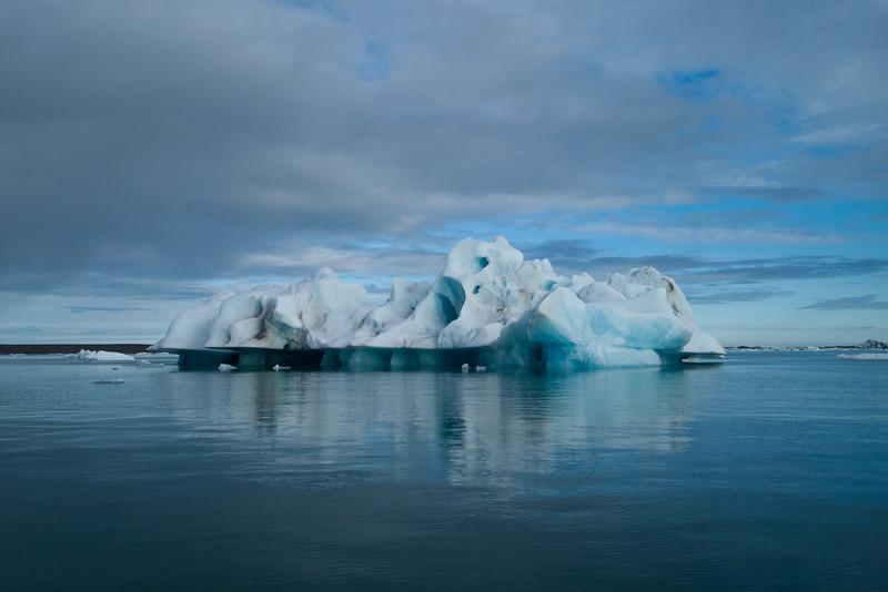 yet another iceburg