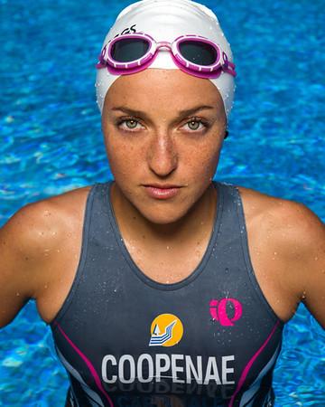Athletes Portrait - Women